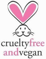PETA logo cruelty free and vegan logo