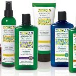 andalou naturals products
