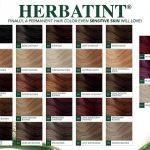 herbatint colors