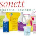 sonett products